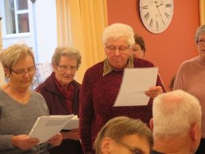 Weihnachtsfeier Tagespflege Estenfeld 2019 (36)